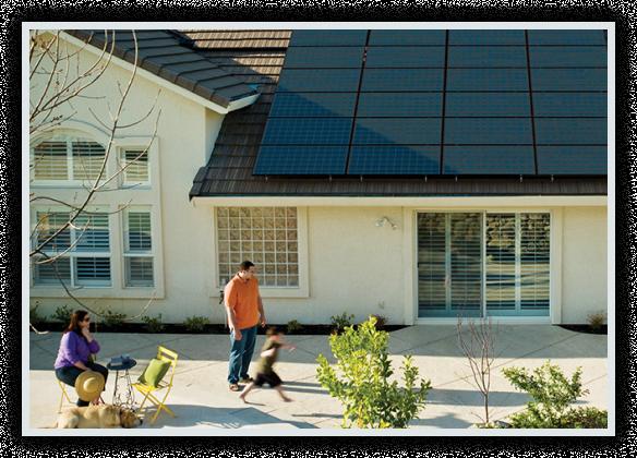 Go Solar With Sunrun Amp Costco